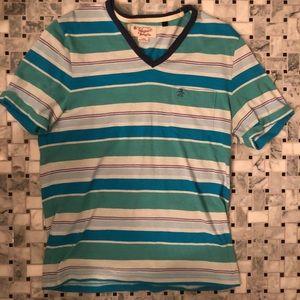 Men's Original Penguin V-neck T-shirt